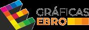 Gráficas Ebro Logo
